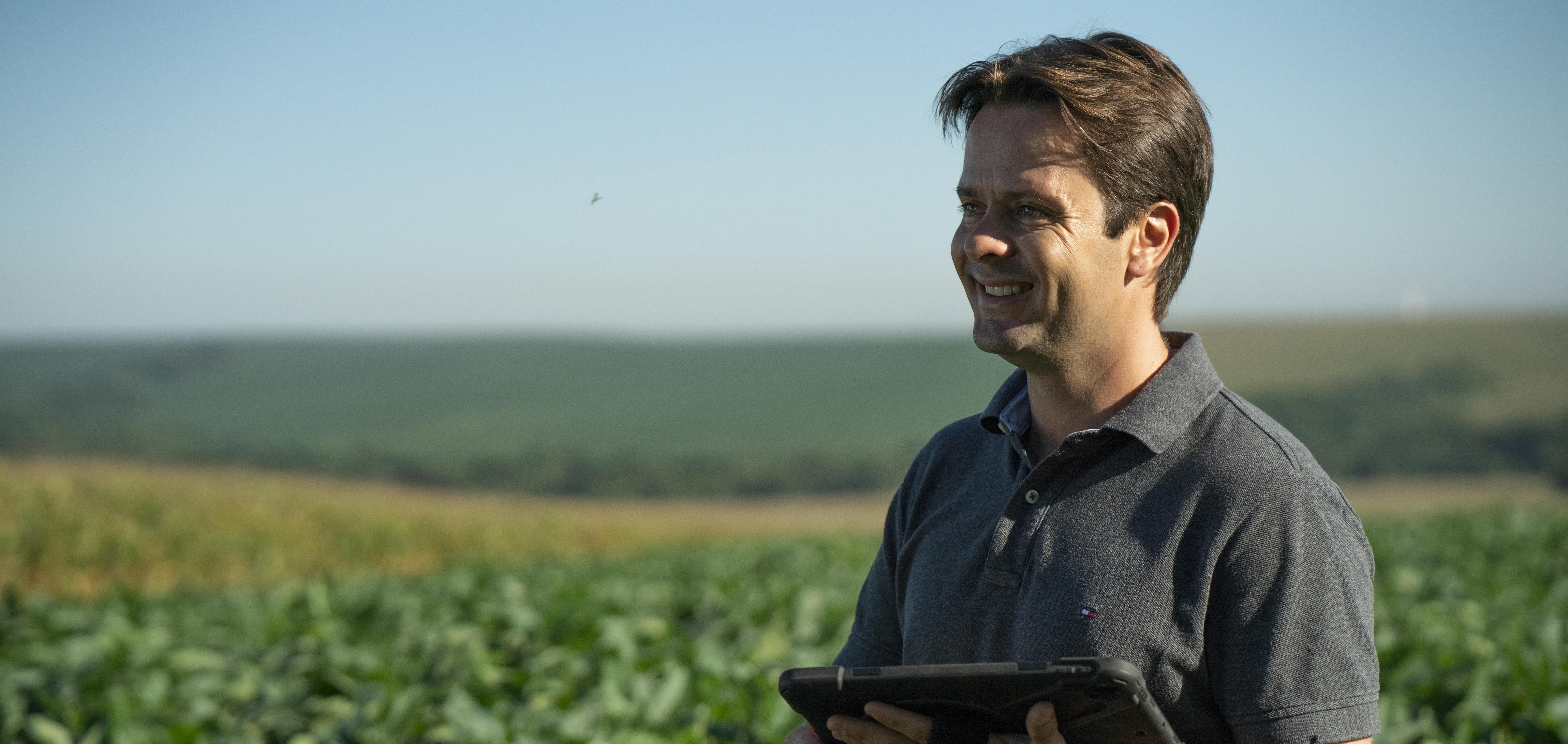 A importancia da sustentabilidade para o futuro da agricultura