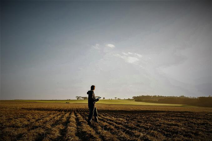 Agricultura Digital_o que é MAIS ESCURA