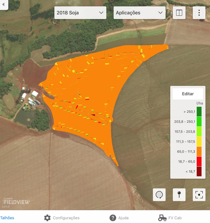 Editado Mapa de Pulverização _taxa variavel ou taxa fixa