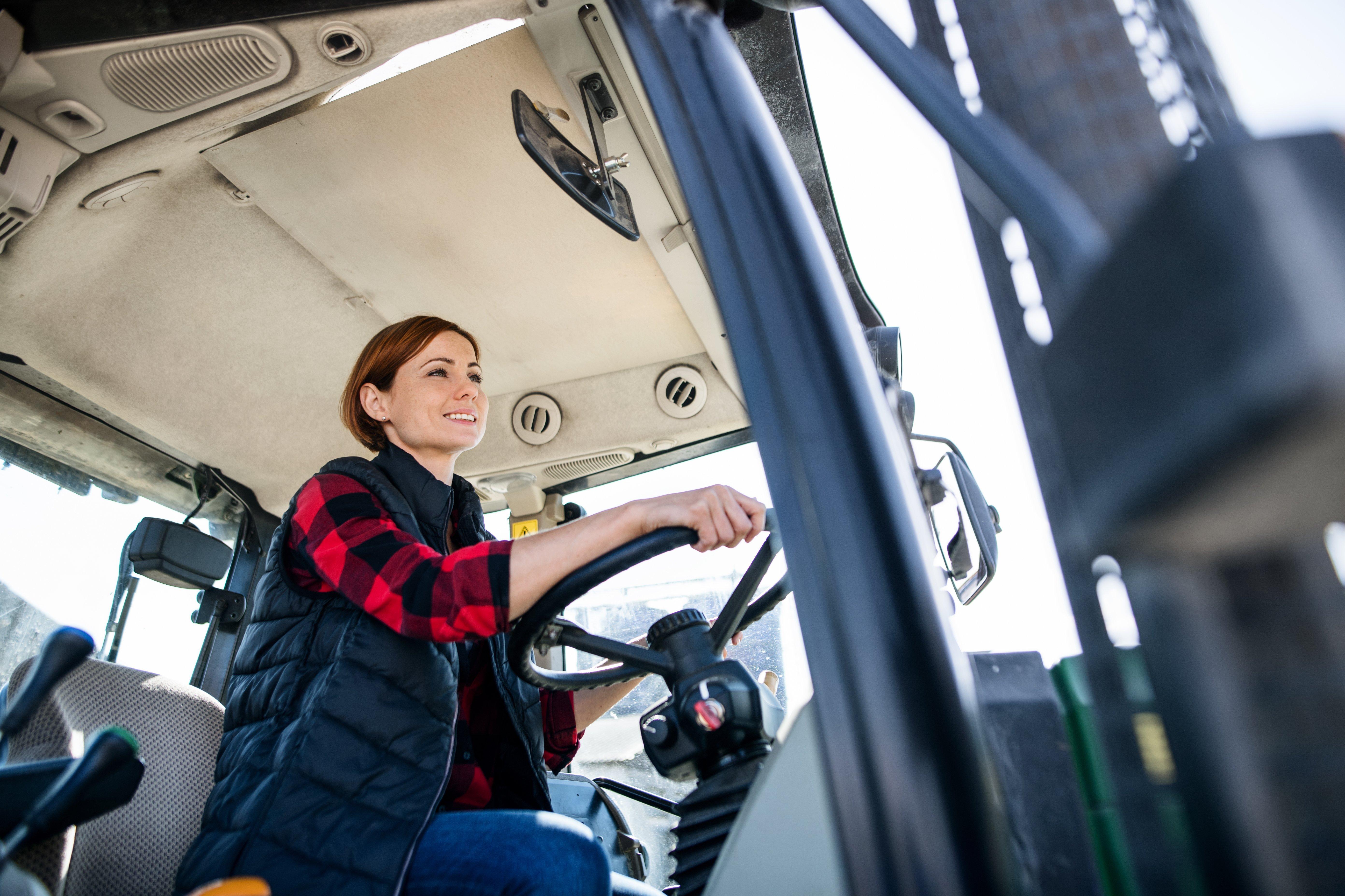 As mulheres já ocupam funções em todas as áreas do agronegócio