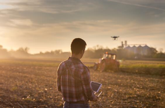 como a agricultura digital pode potencializar seu plantio de soja