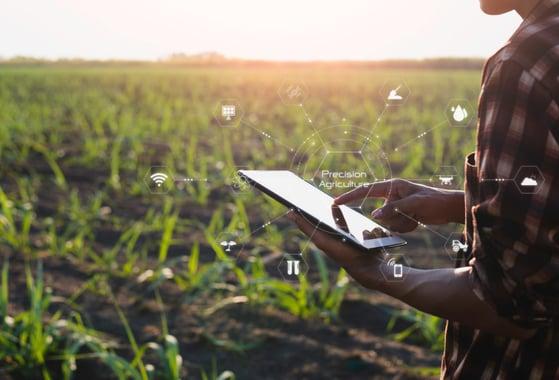 agricultura digital e a sucessão familiar